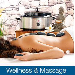 Wellness & Massage